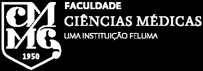 Logo da Faculdade Ciências Médicas - MG