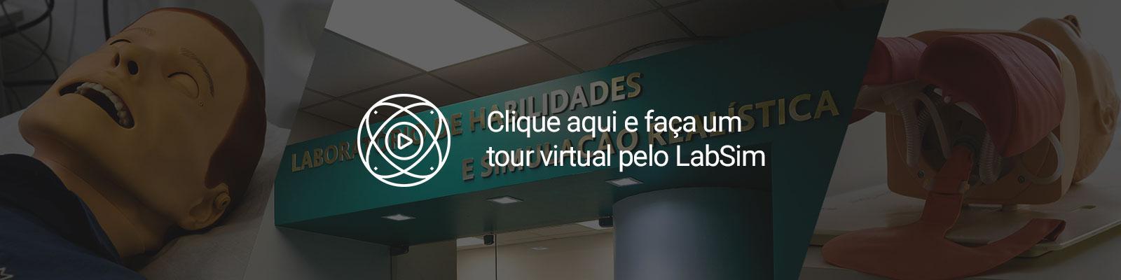 Faça um tour virtual
